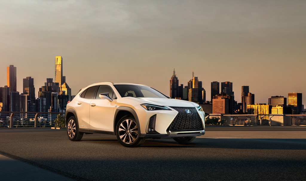 27 Concept of Lexus 2020 Jeepeta Release Date for Lexus 2020 Jeepeta
