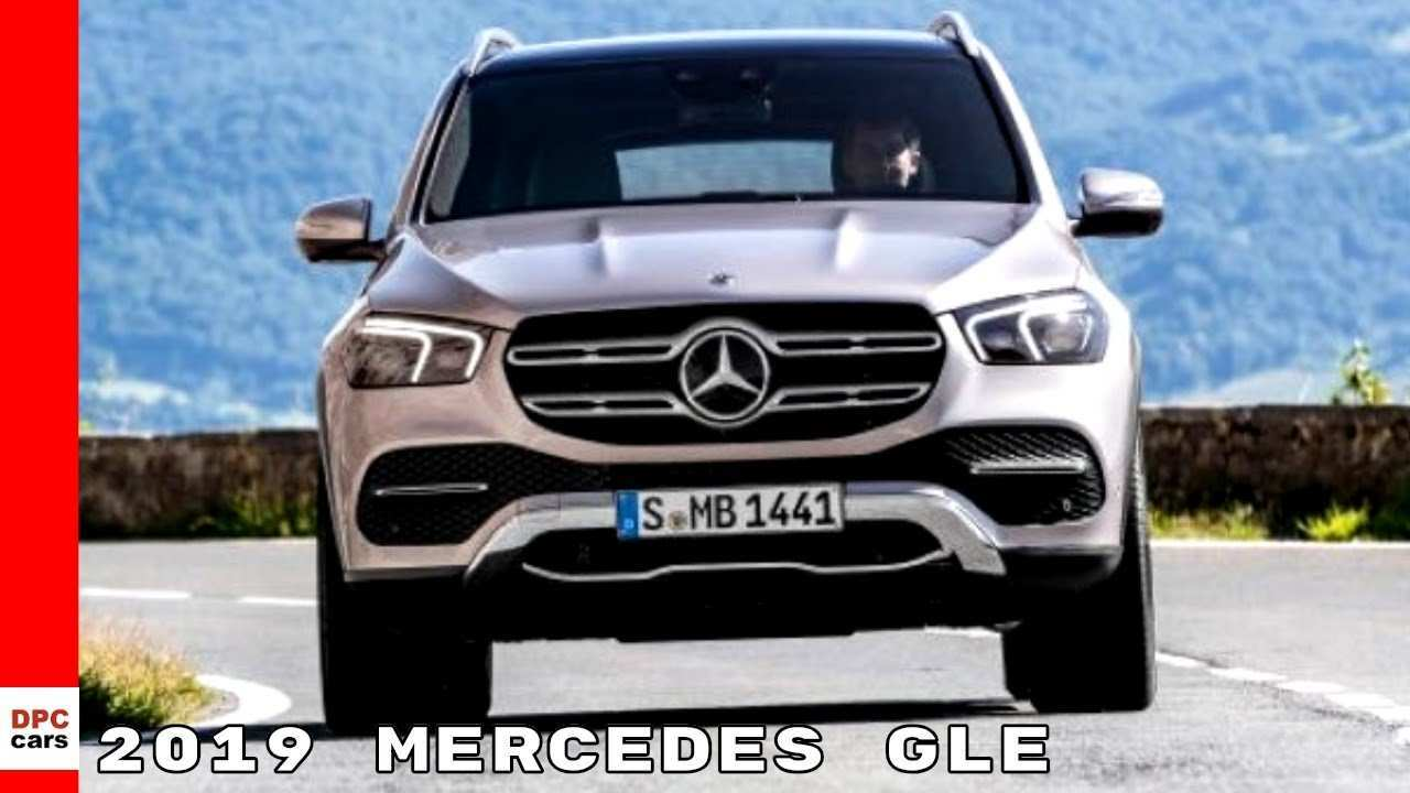 27 Concept of Mercedes Gle 2020 Youtube Reviews by Mercedes Gle 2020 Youtube