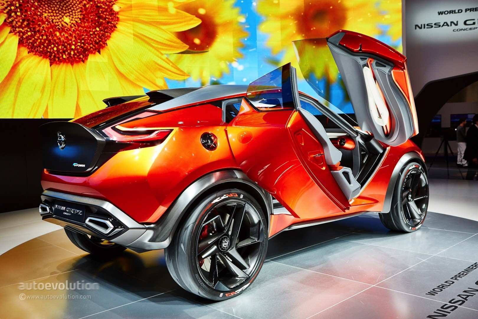 27 Concept of Nissan Juke 2020 New Concept Exterior and Interior for Nissan Juke 2020 New Concept