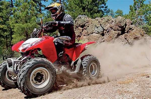 27 Gallery of 2020 Honda Trx250X Overview for 2020 Honda Trx250X