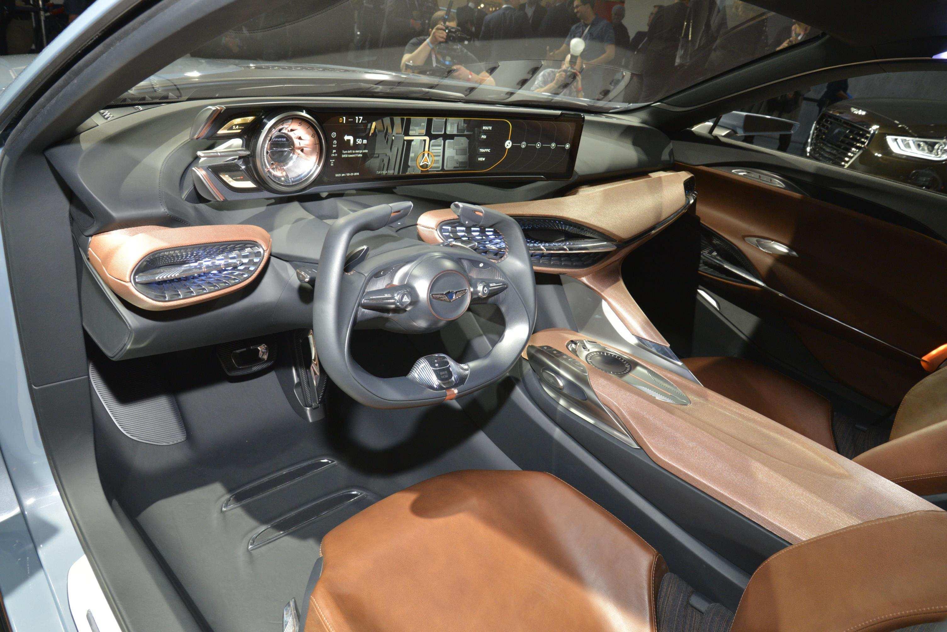 27 Gallery of 2020 Hyundai Equus Reviews with 2020 Hyundai Equus