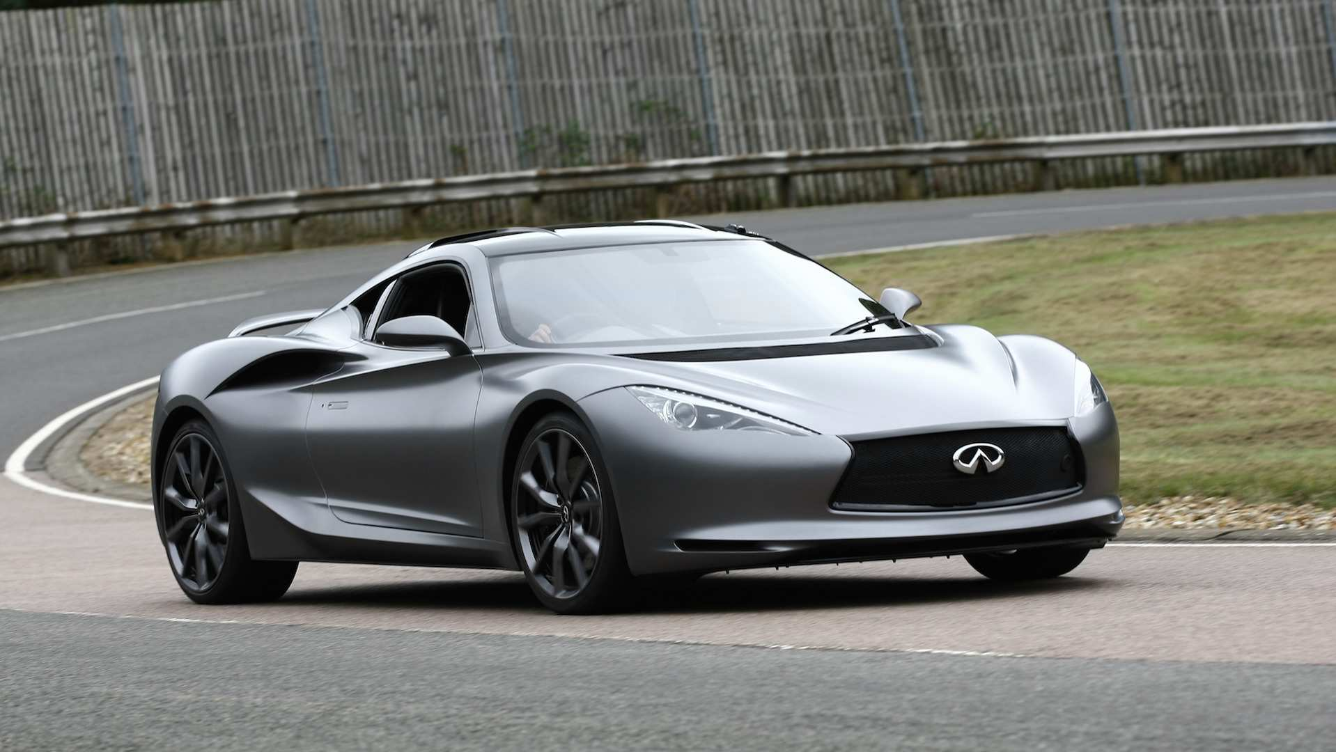 27 Gallery of 2020 Infiniti New Concept Speed Test for 2020 Infiniti New Concept