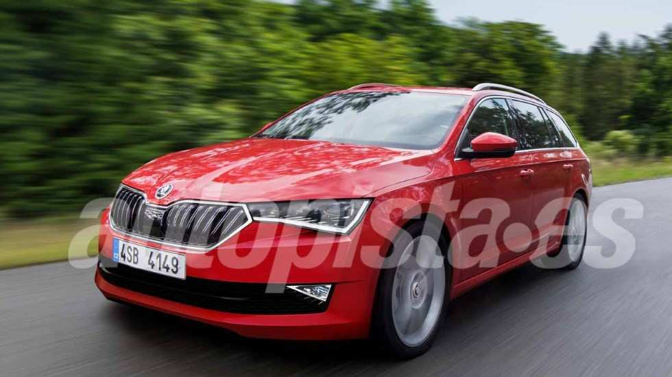 27 Gallery of 2020 Skoda Scout 2018 Performance and New Engine for 2020 Skoda Scout 2018