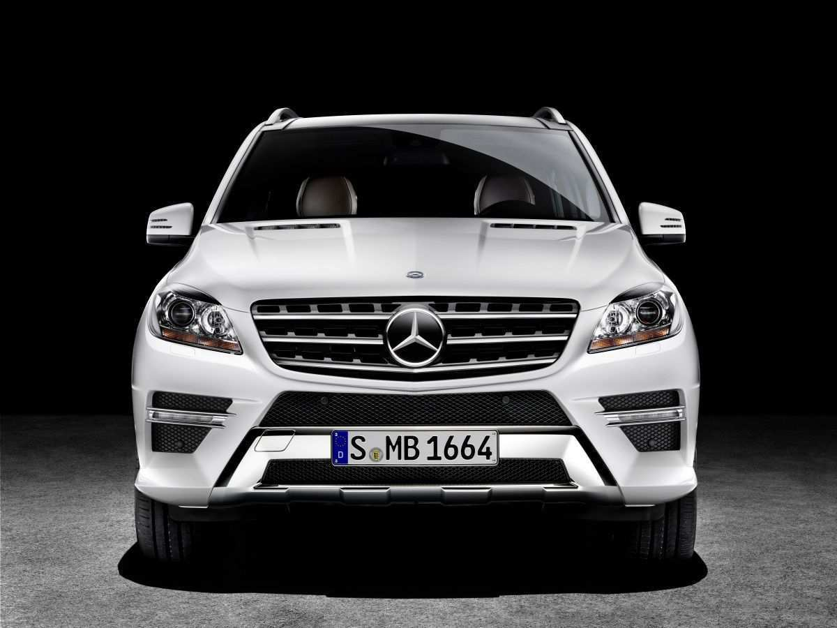 27 Gallery of Ml350 Mercedes 2020 Exterior with Ml350 Mercedes 2020
