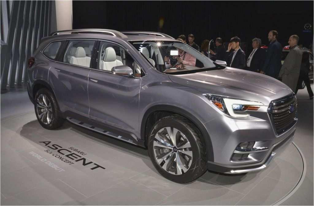 27 Gallery of Subaru Xv 2020 Redesign with Subaru Xv 2020