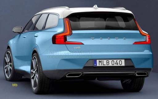 27 Gallery of Volvo News 2020 Photos with Volvo News 2020