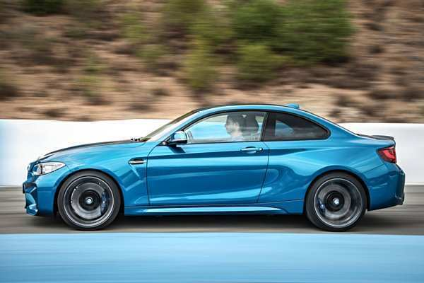 27 Great 2020 BMW M2 Exterior and Interior for 2020 BMW M2