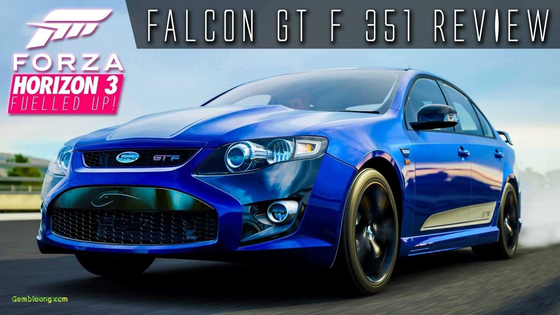 27 Great 2020 Ford Falcon Xr8 Gt Picture for 2020 Ford Falcon Xr8 Gt
