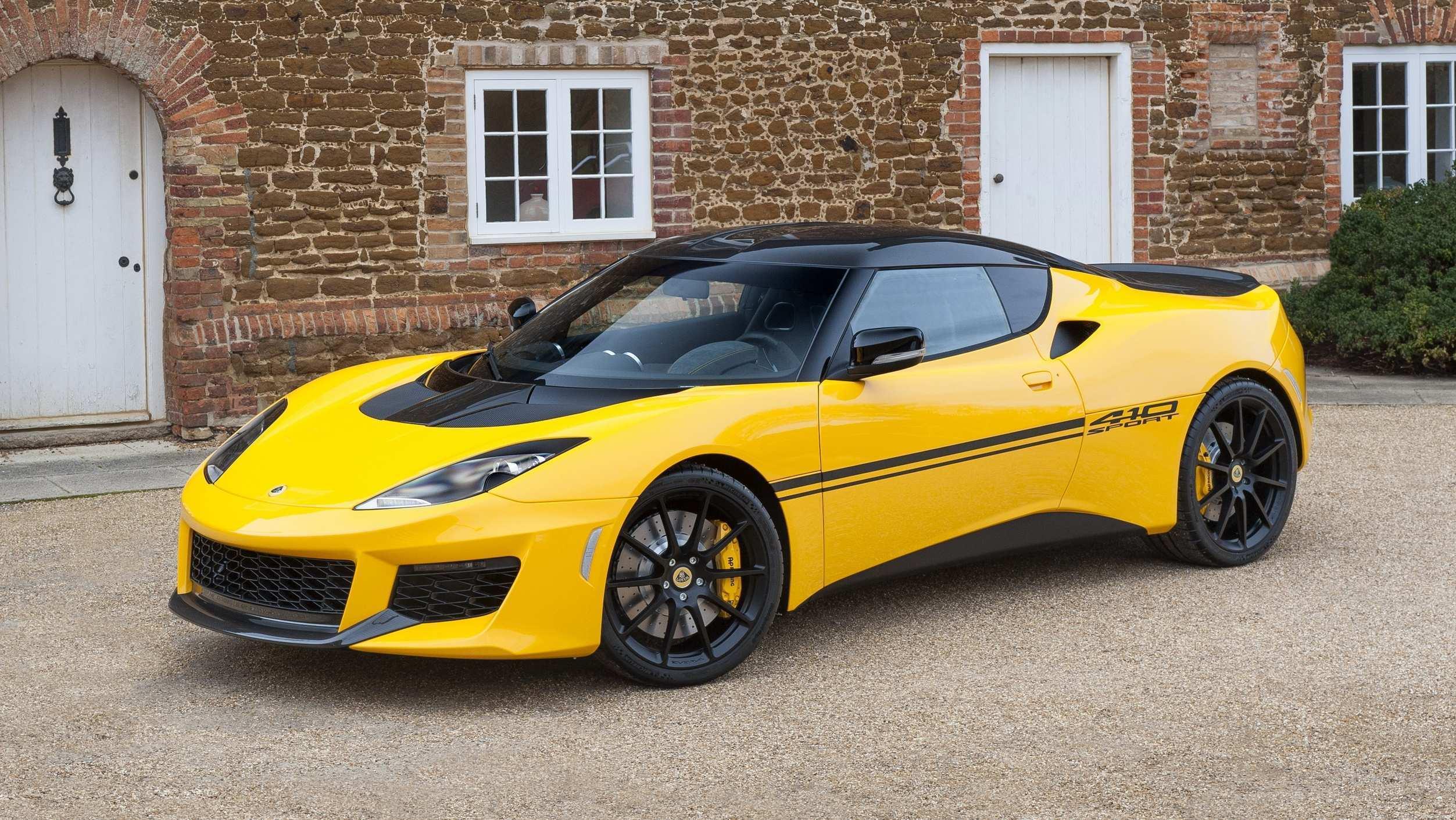 27 Great 2020 Lotus Evora Configurations for 2020 Lotus Evora