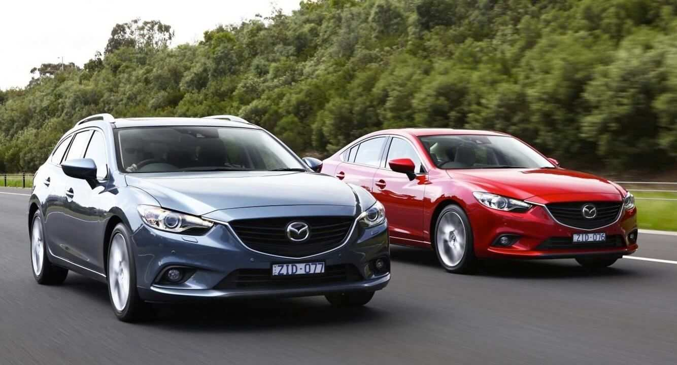 27 Great 2020 Mazda 6 Coupe Release Date by 2020 Mazda 6 Coupe