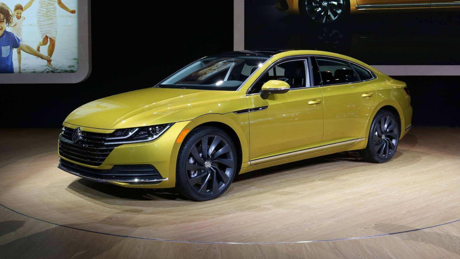 27 Great Volkswagen Arteon 2020 Exterior Date Research New for Volkswagen Arteon 2020 Exterior Date