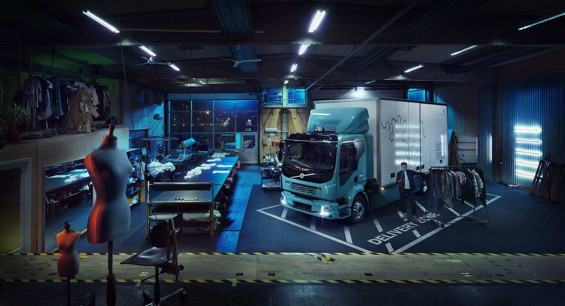 27 Great Volvo Electric Truck 2020 New Review with Volvo Electric Truck 2020