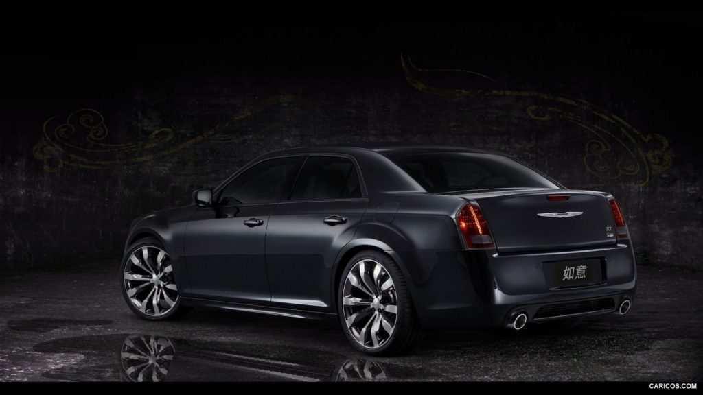 27 New 2020 Chrysler 100 Sedan Performance and New Engine with 2020 Chrysler 100 Sedan