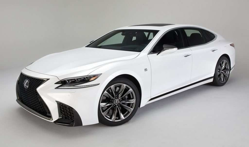 27 New 2020 Lexus F Sport Prices with 2020 Lexus F Sport