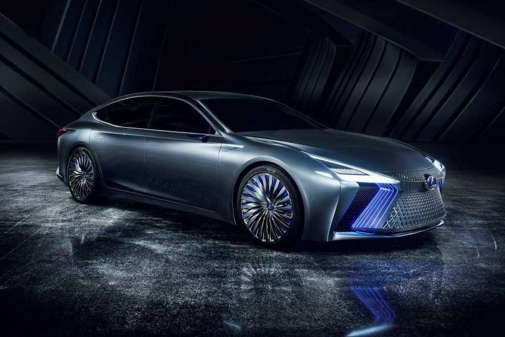 27 New 2020 Lexus SC Exterior for 2020 Lexus SC