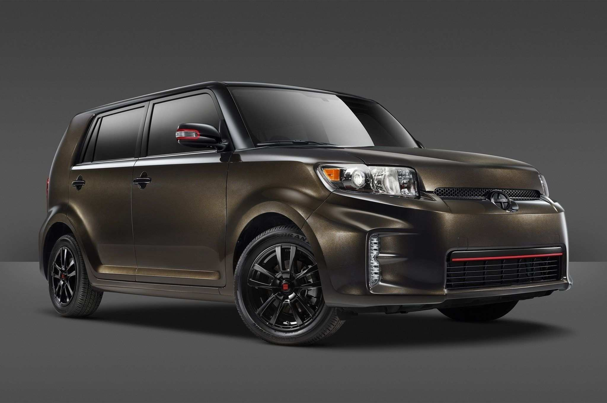 2020 Scion XD Price and Release date
