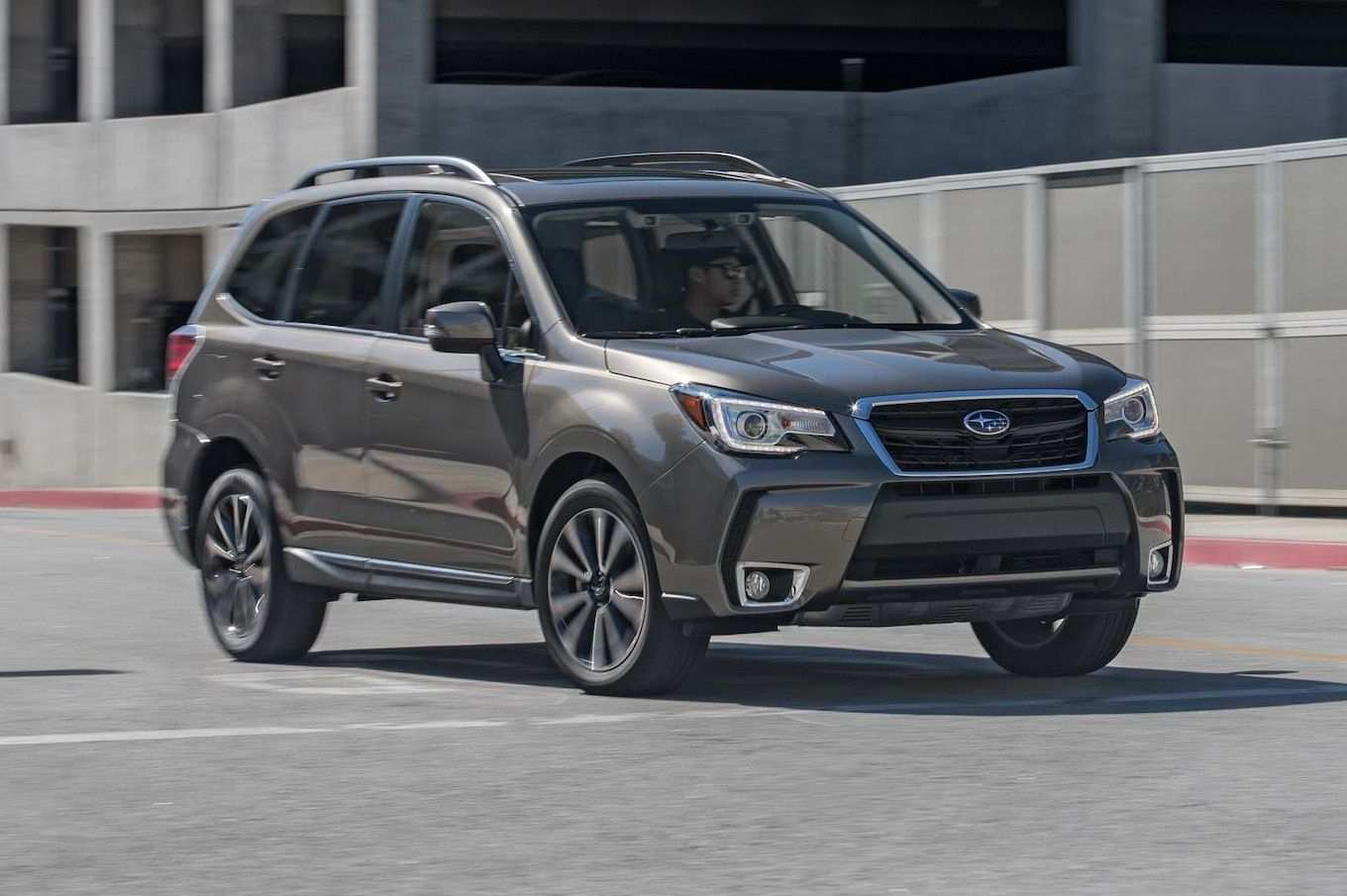 27 New 2020 Subaru Forester Gas Mileage Release by 2020 Subaru Forester Gas Mileage