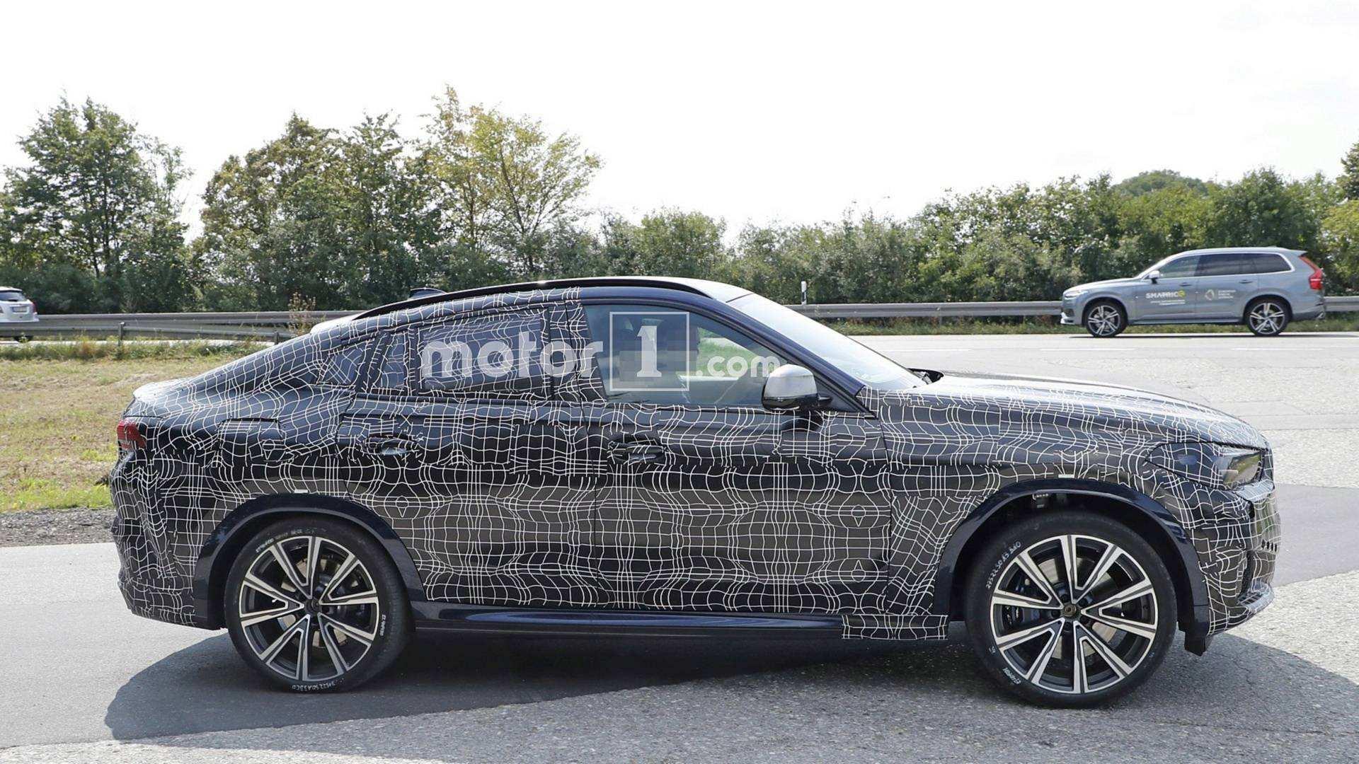 27 The 2020 BMW X6 2020 Specs for 2020 BMW X6 2020