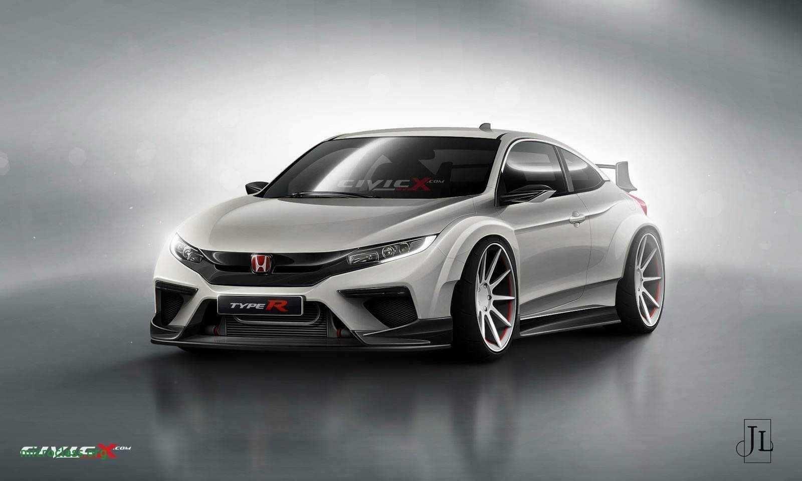 27 The 2020 Honda Civic Si Wallpaper by 2020 Honda Civic Si