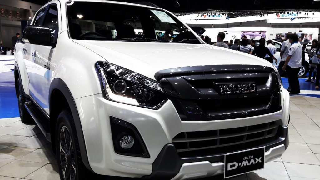 27 The 2020 Isuzu Dmax 2018 Ratings by 2020 Isuzu Dmax 2018