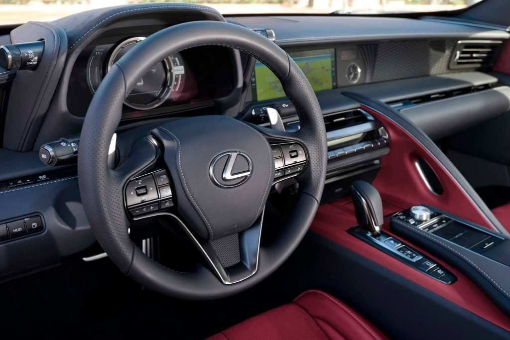 27 The 2020 Lexus CT 200h Ratings by 2020 Lexus CT 200h