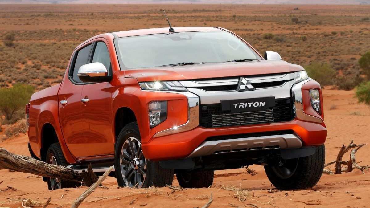 27 The 2020 Mitsubishi Triton Specs by 2020 Mitsubishi Triton