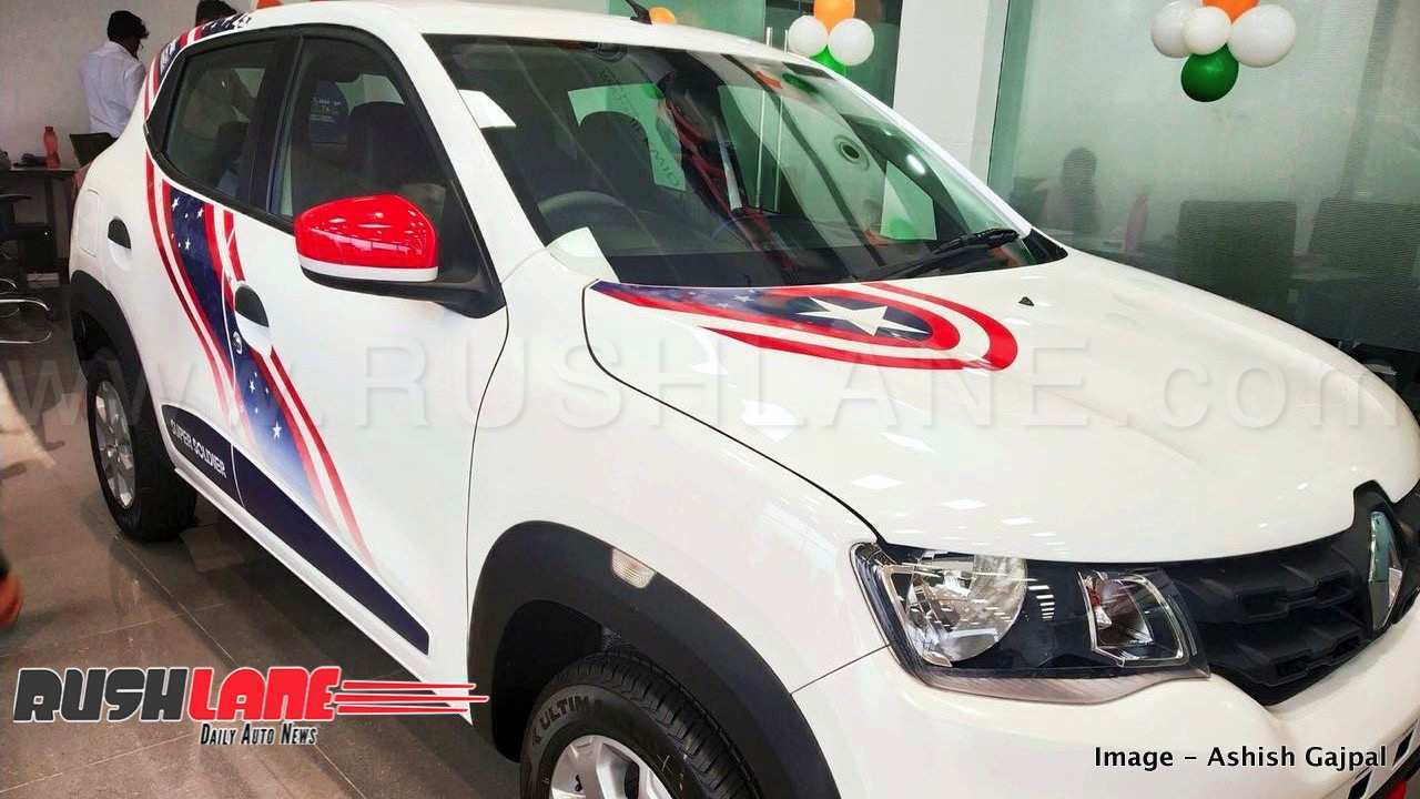 27 The 2020 Renault Kwid Spesification by 2020 Renault Kwid