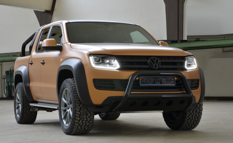 27 The New Volkswagen Amarok 2020 Redesign with New Volkswagen Amarok 2020