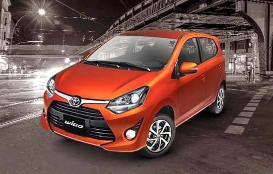 27 The Toyota Wigo 2020 Exterior Date Exterior and Interior with Toyota Wigo 2020 Exterior Date