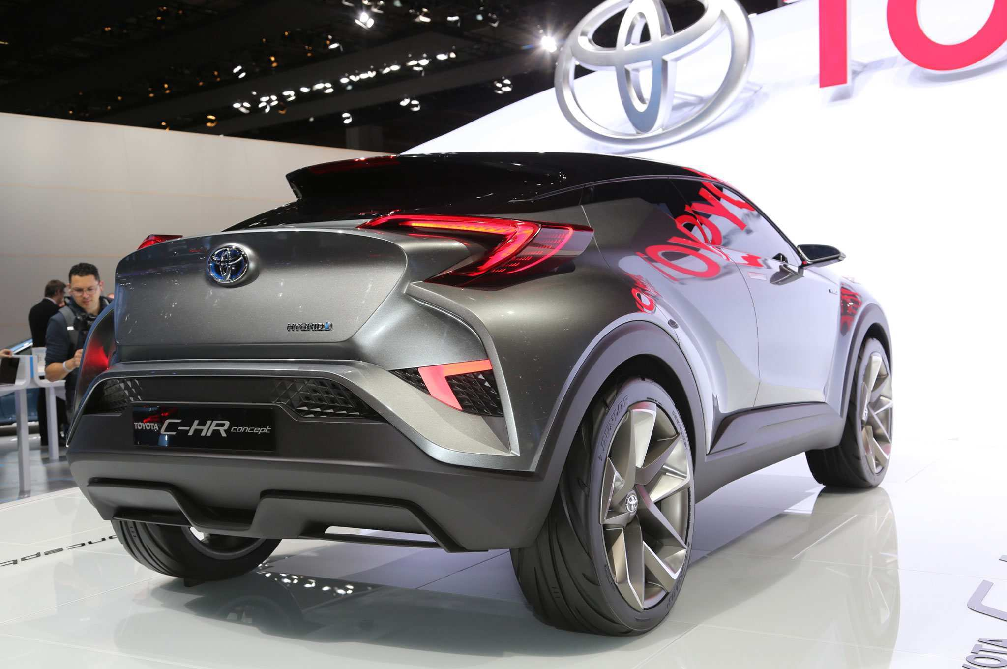 28 All New Chr Toyota 2020 New Concept Reviews with Chr Toyota 2020 New Concept
