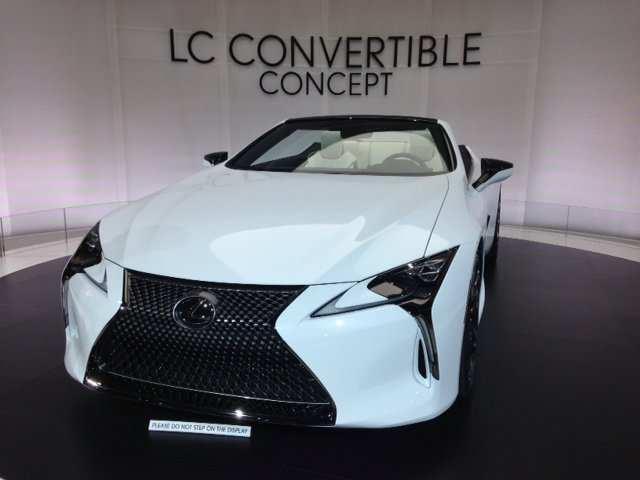 28 All New Lexus Design Award 2020 Speed Test for Lexus Design Award 2020