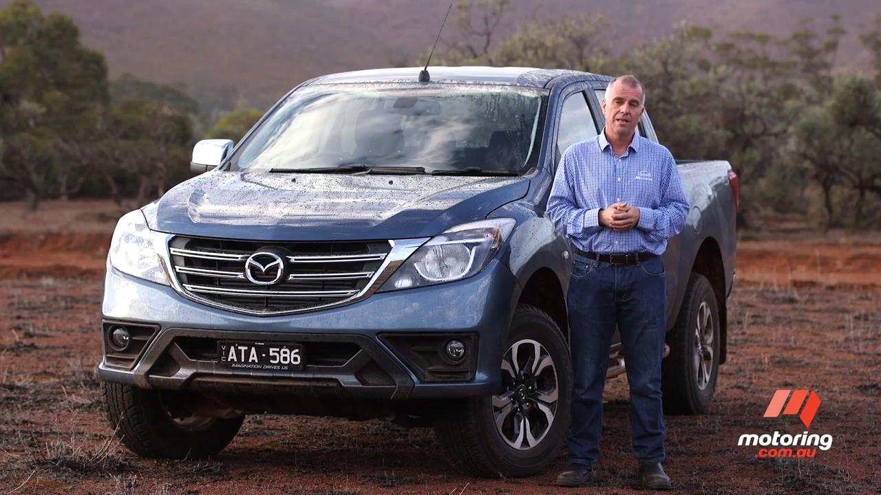 28 All New Mazda Bt 50 2020 Style for Mazda Bt 50 2020