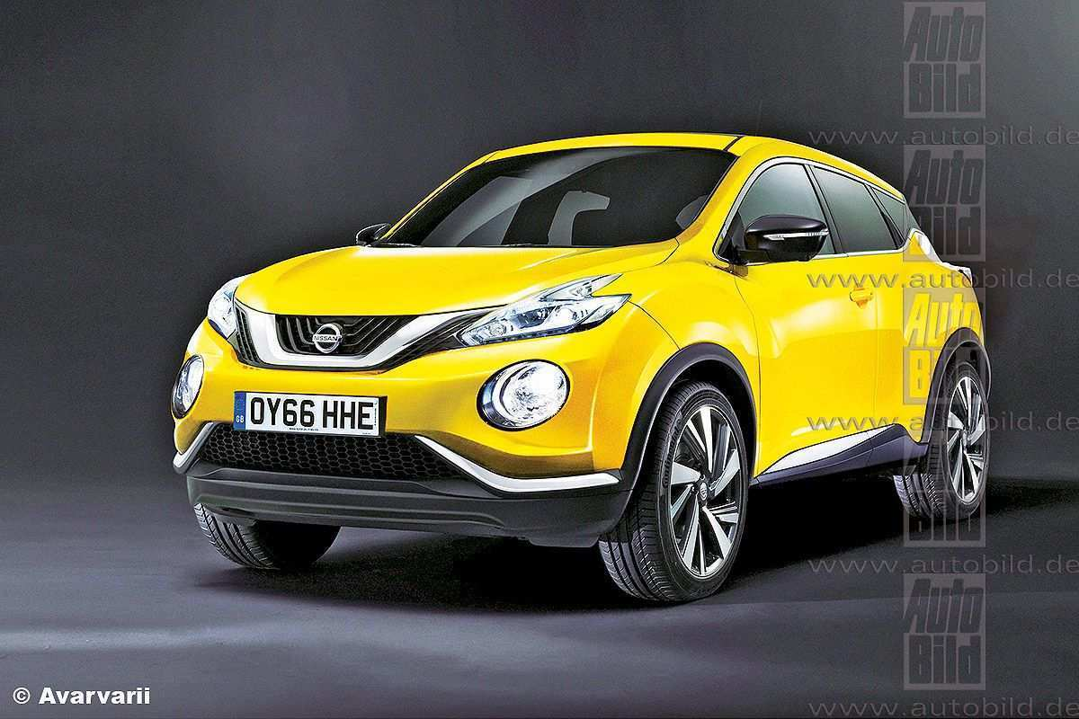 28 All New Nissan Juke 2020 Exterior Date Research New with Nissan Juke 2020 Exterior Date