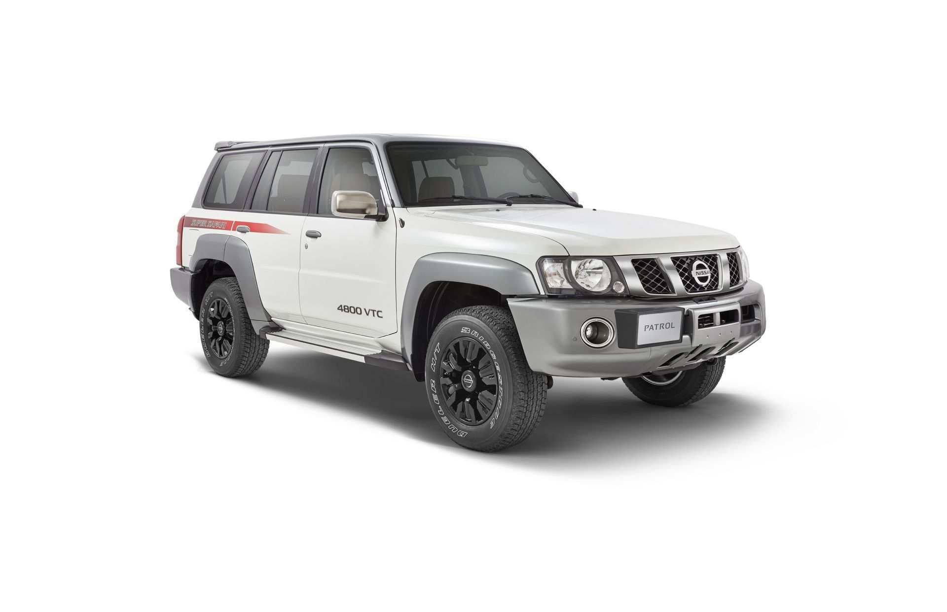 28 All New Nissan Super Safari 2020 Concept with Nissan Super Safari 2020