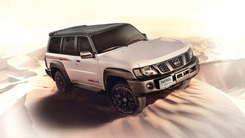 28 All New Nissan Super Safari 2020 Release Date for Nissan Super Safari 2020
