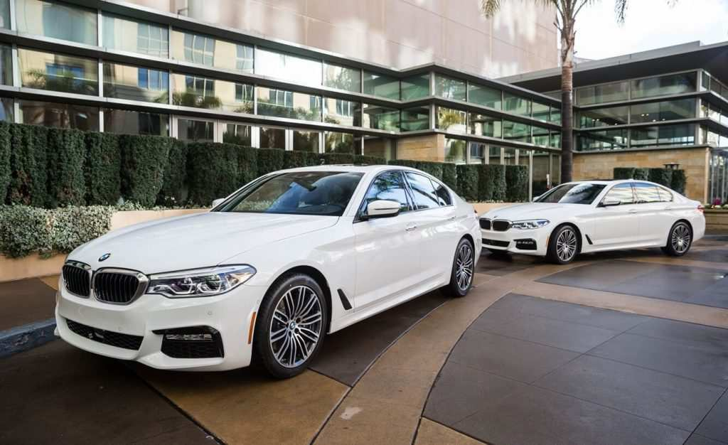 28 Best Review 2020 BMW 550I Overview with 2020 BMW 550I