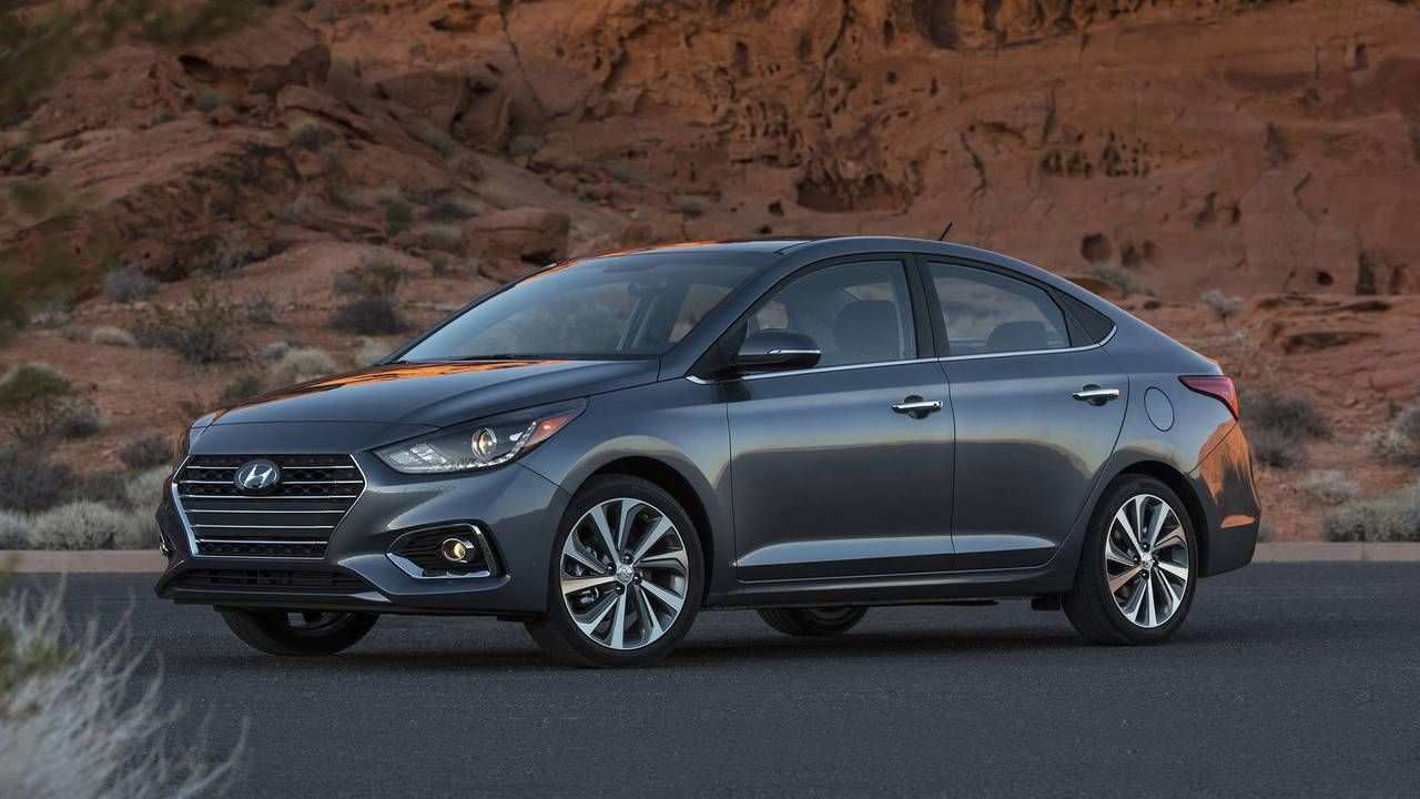 28 Best Review 2020 Hyundai Accent 2018 Engine by 2020 Hyundai Accent 2018