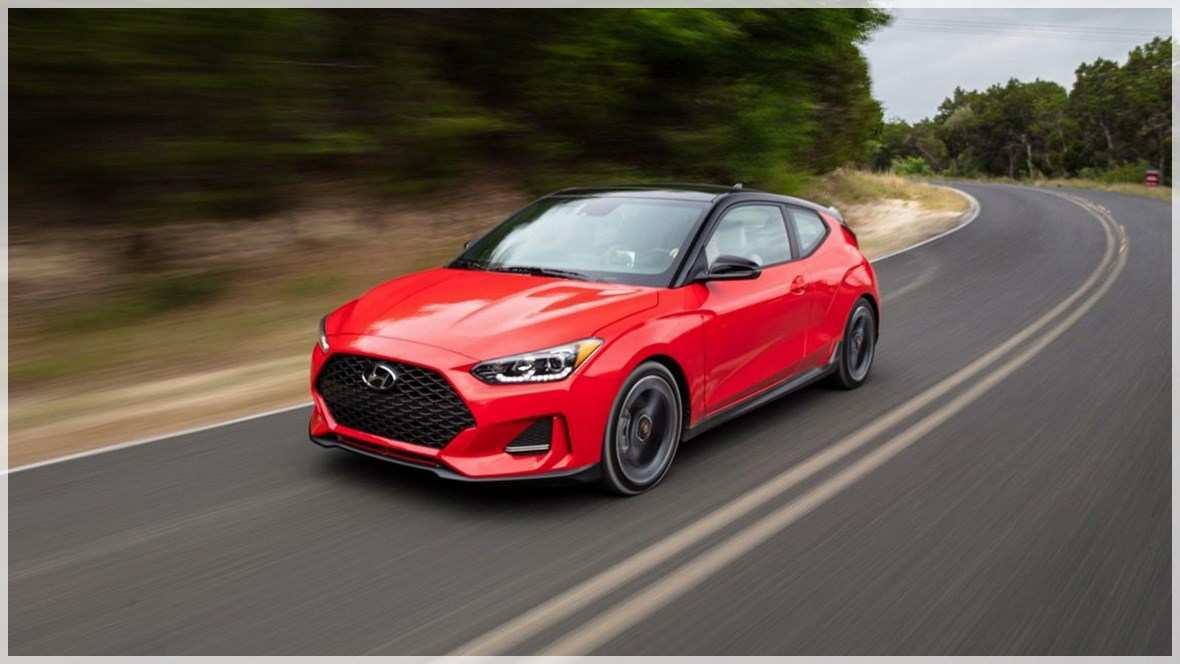 28 Best Review 2020 Hyundai Veloster Turbo Prices by 2020 Hyundai Veloster Turbo