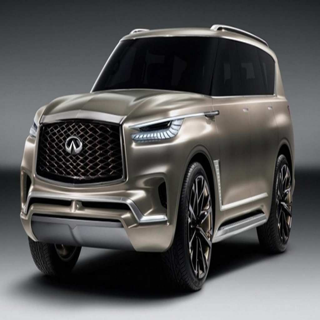 28 Best Review 2020 Infiniti Qx80 Msrp Engine for 2020 Infiniti Qx80 Msrp