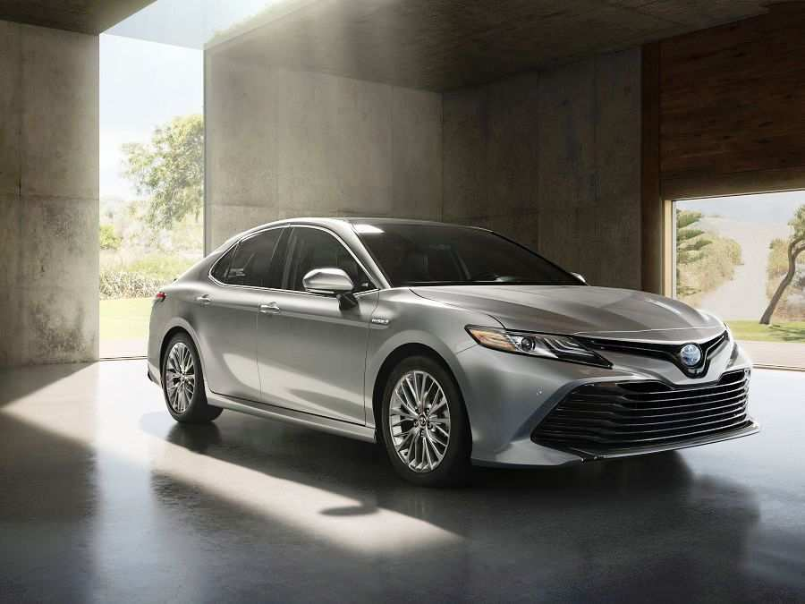 28 Best Review 2020 Toyota Avalon Brochure Exterior by 2020 Toyota Avalon Brochure