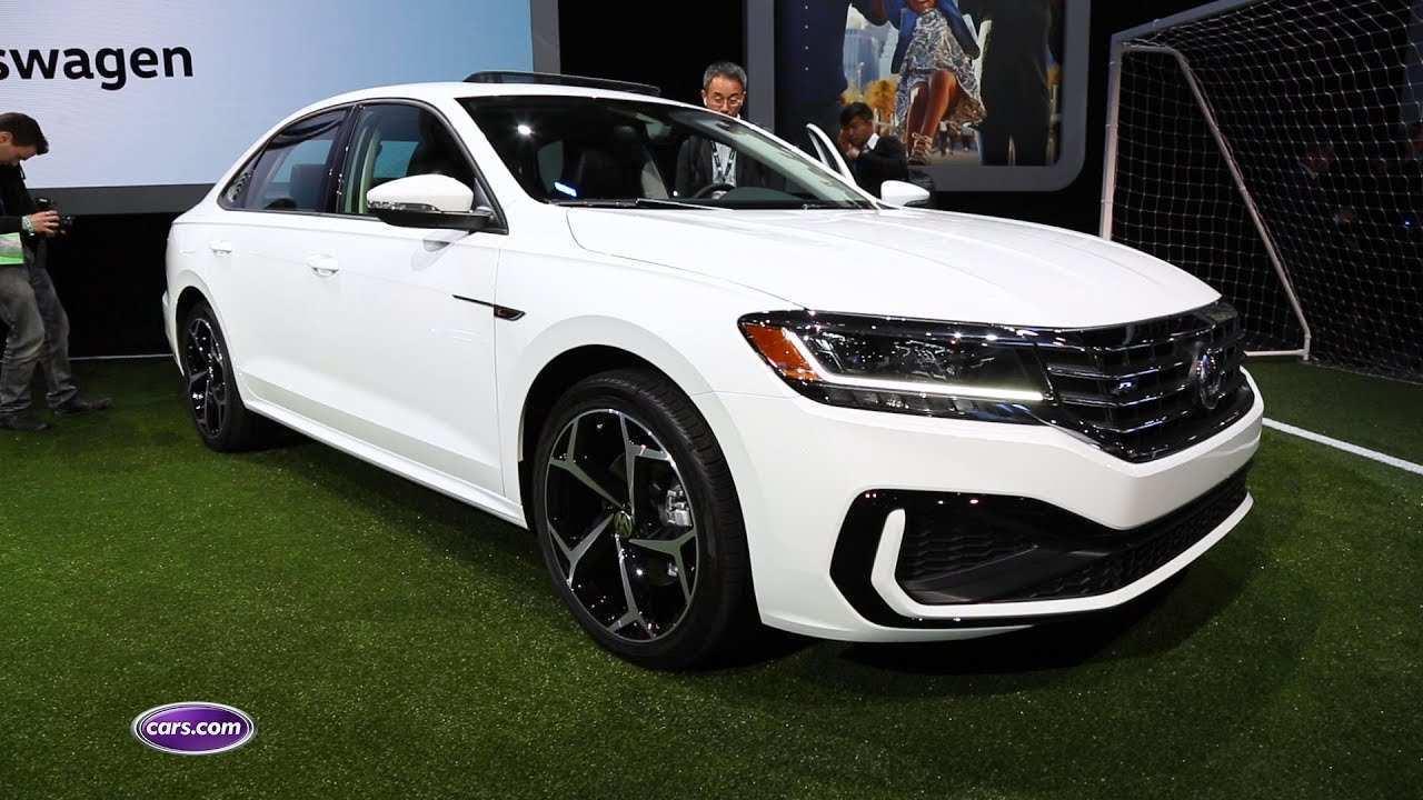 28 Best Review 2020 Volkswagen CC Concept for 2020 Volkswagen CC