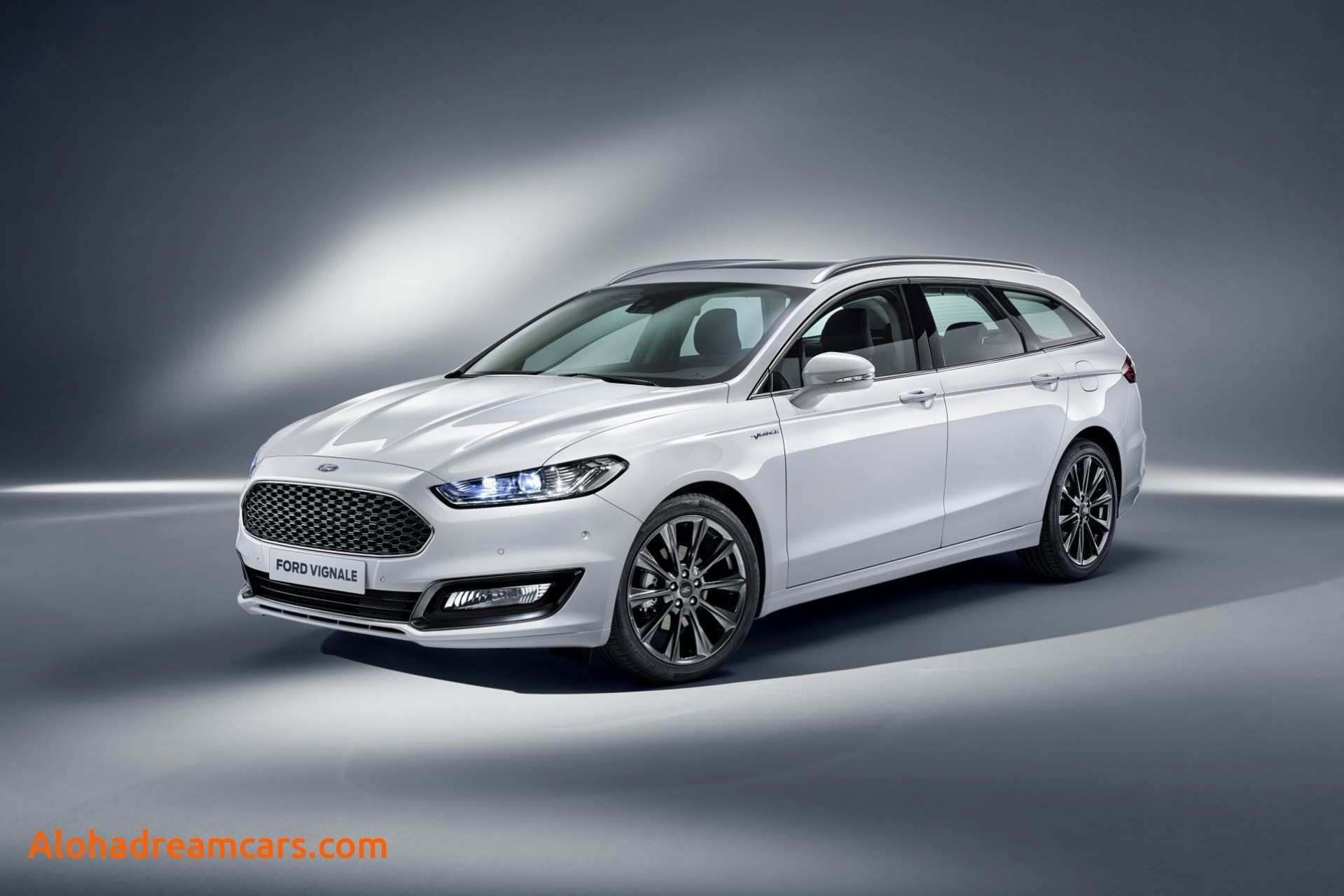 28 Concept of 2020 Ford Mondeo Vignale Photos by 2020 Ford Mondeo Vignale