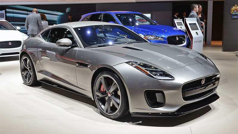 28 Concept of 2020 Jaguar F Type Wallpaper for 2020 Jaguar F Type