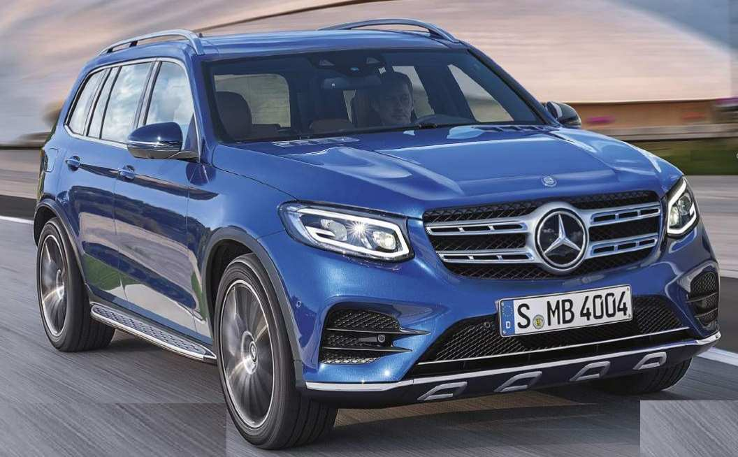 28 Concept of 2020 Mercedes Ml Class Exterior by 2020 Mercedes Ml Class