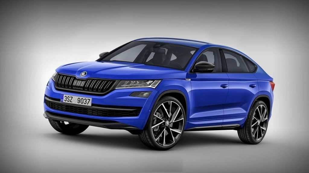 28 Concept of 2020 Skoda Snowman Redesign and Concept by 2020 Skoda Snowman