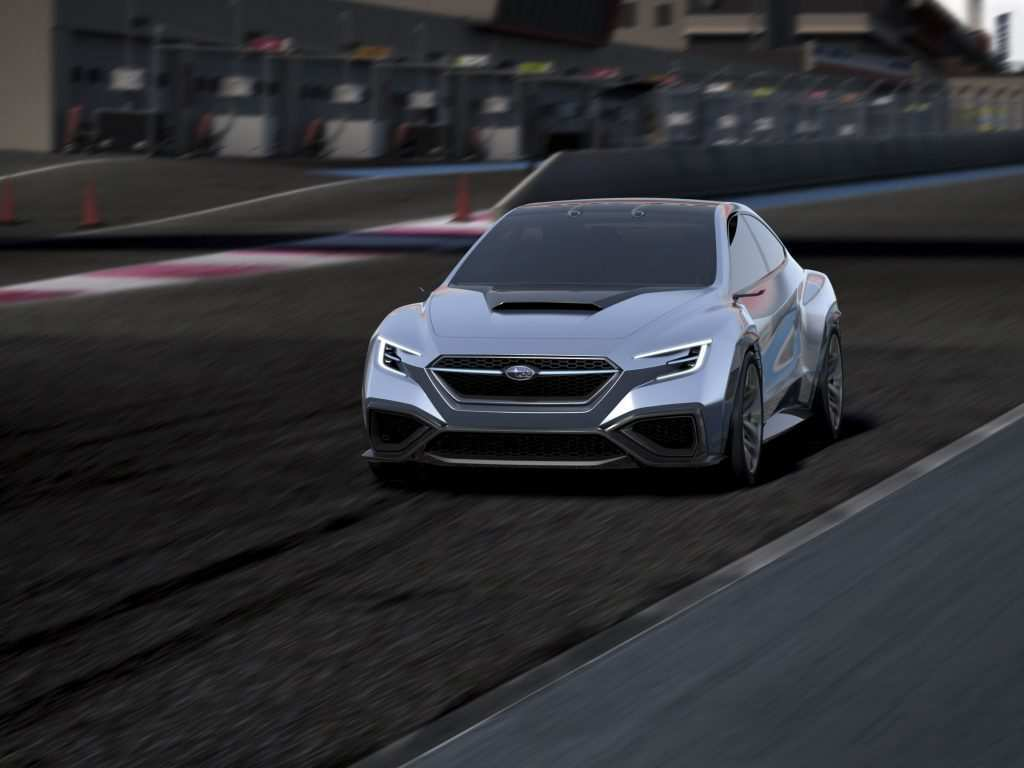 28 Concept of 2020 Subaru Wrx Exterior Release Date for 2020 Subaru Wrx Exterior