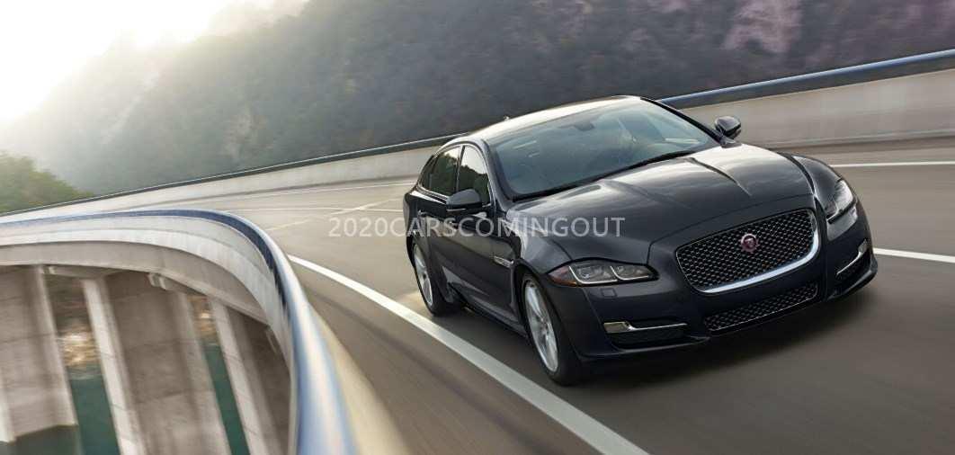 28 Concept of Jaguar Xj Coupe 2020 Spesification with Jaguar Xj Coupe 2020