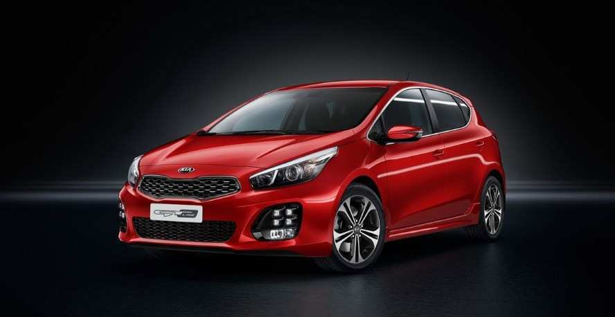 28 Concept of Kia Pro Ceed Gt 2020 Redesign and Concept by Kia Pro Ceed Gt 2020