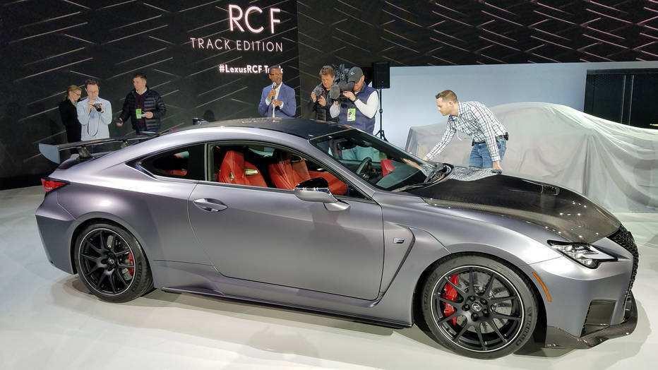 28 Concept of Lexus 2020 Rc New Concept by Lexus 2020 Rc
