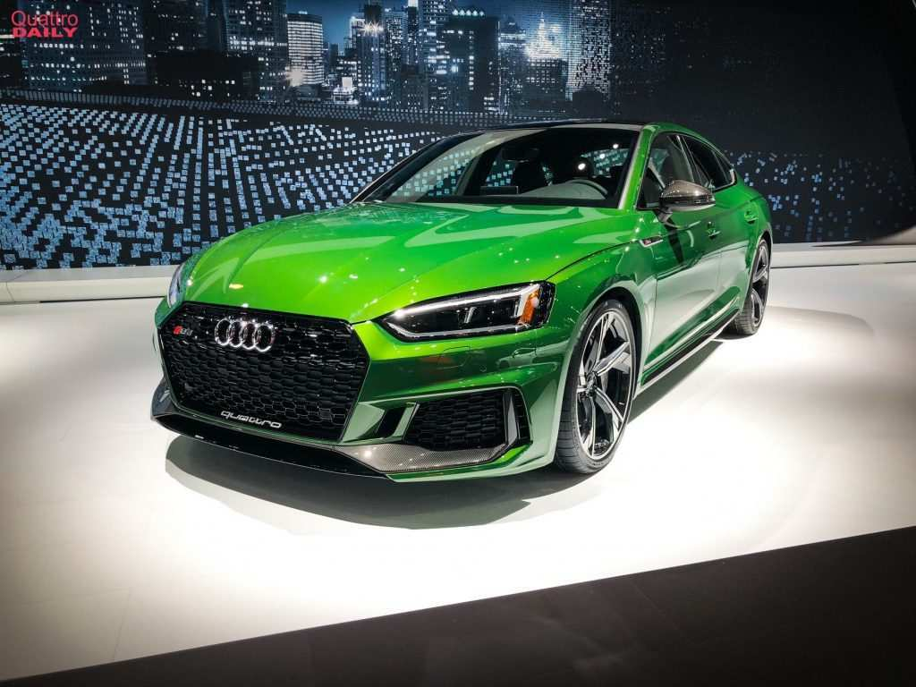 28 Gallery of 2020 Audi Rs5 Price and Review with 2020 Audi Rs5